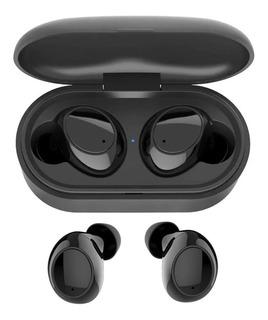Audifonos Inalambricos Bluetooth Fralugio Manos Libres