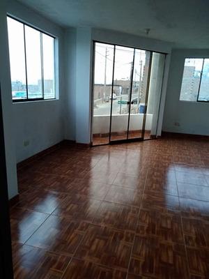 Alquila Departamento 120 M2 Chorrillos