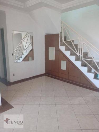 Imagem 1 de 30 de Imob01 - Cobertura 200 M² - 4 Dormitórios - 2 Suítes - Vila Vivaldi - São Bernardo Do Campo/sp - Co0066