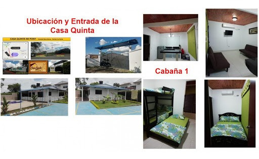 Casas En Venta Vereda Barcelona 476-2059