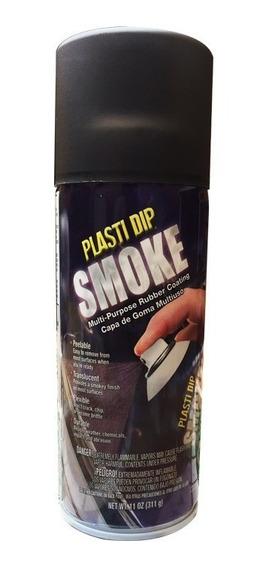 Pintura Removible Plastidip Aerosol Smoke Esfume Ópticas