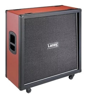 Caja Laney Para Guitarra Gs412vr 4x12 240w, Envio