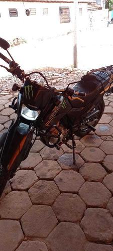 Imagem 1 de 7 de Honda  Bros