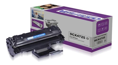 Toner Compatible Samsung Scx-4725