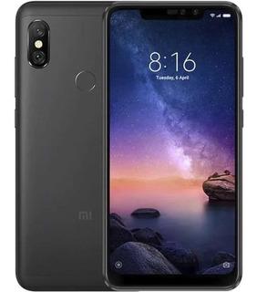 Xiaomi Redmi Note 6 Pro 4gb 64gb Version Global Nuevo- Negro
