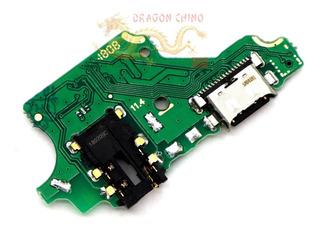 Flex Carga Microfono Jack Manos Libres Huawei P20 Lite
