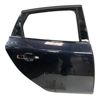 Porta Volvo V40 T3 T4 T5 Traseira Direita 2014 A 2019