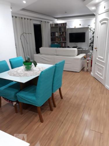 Apartamento À Venda - Santana, 3 Quartos,  131 - S893114290