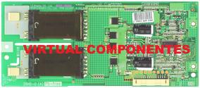 Placa Inverter Original Lg 6632l-0550a - Usado