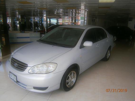 Corolla New Sensation