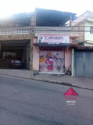 Ponto Comercial Para Alugar . - 050918a-2
