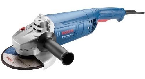 Esmerilhadeira Angular 7 Pol 2200w Bosch Gws 22-180