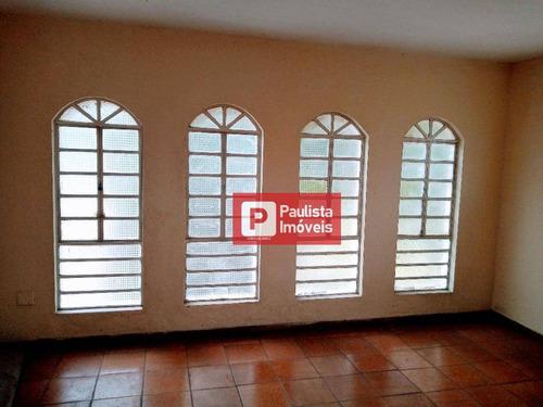 Prédio À Venda, 202 M² Por R$ 439.000,00 - Vila Conceição - Diadema/sp - Pr0392
