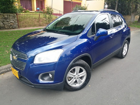 Chevrolet Tracker Ls Mt 1800cc