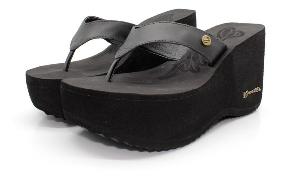 Chinelo Barth Shoes Sorvete Preto