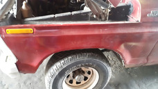 Camionta Ford 79 Para Repuesto