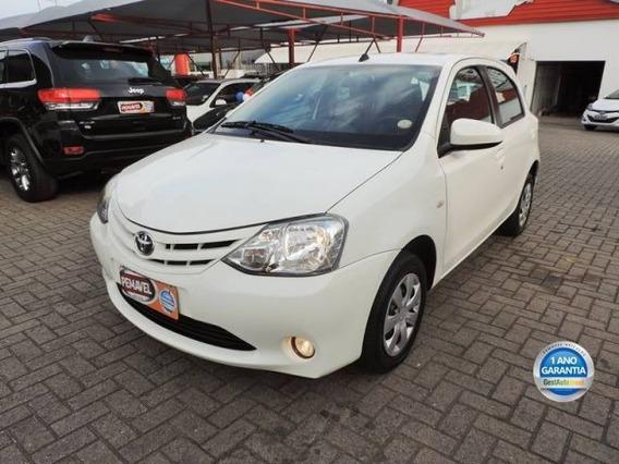 Toyota Etios Xs 1.5 16v Flex, Qhu0528
