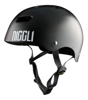 Capacete Niggli Iron Light - Pp, P, M, G E Gg