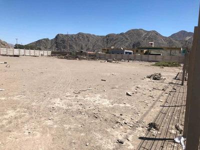 Ruta Interancional Camino Del Inca 832