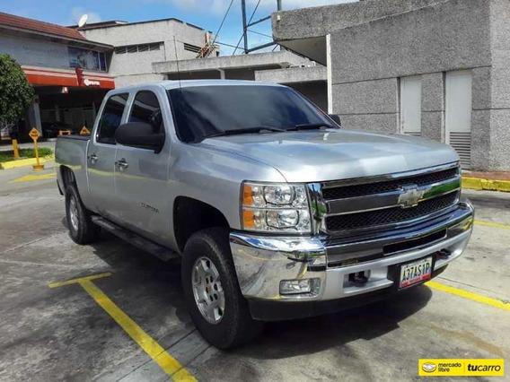 Chevrolet Silverado Automática