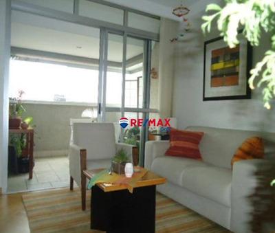 Lindo Apartamento Ao Lado Do Metrô Fradique Coutinho - Ap32726