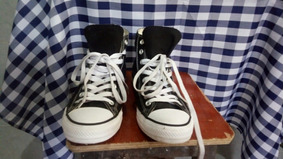 Tênis Converse All Star Ct Hi