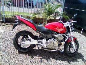 Honda Pas/motocicleta