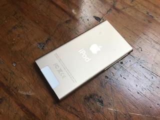 Gecel iPod Nano 16 Gb 7a Generación