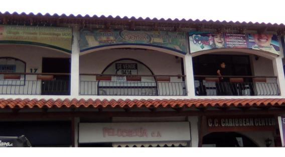 Vendo Local Mariaestela Boada #19-4876