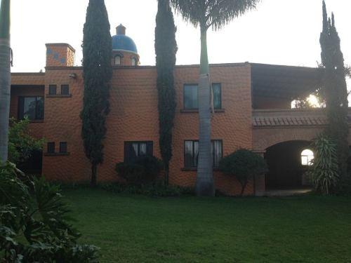 Casa De Campo Las Palmas Jalisco En Inmuebles En Metros