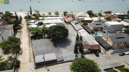 Terreno No Bairro Centro Em Porto Belo Sc - 1817