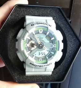 G-shock Ga-110 Usado E Em Perfeito Estado