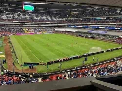 Palco En Venta, Estadio Azteca