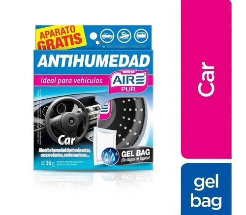 Antihumedad Car Aromatizante Autos Vehiculo Iberia Aire Pur