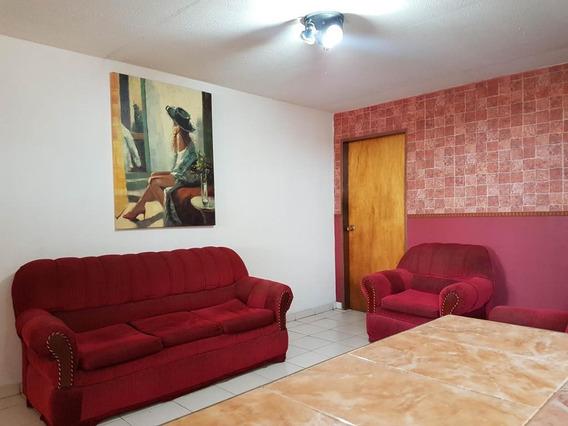 Mls # 19-13010 Apartamento En Venta Coro Sector Bobare