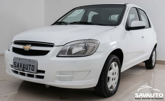 Chevrolet Celta 1.0 Mpfi 8v Flexp