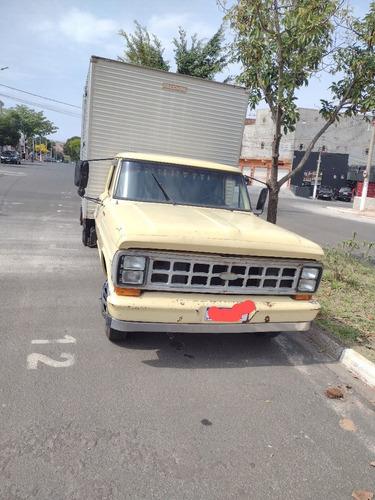 Imagem 1 de 12 de Ford F4000
