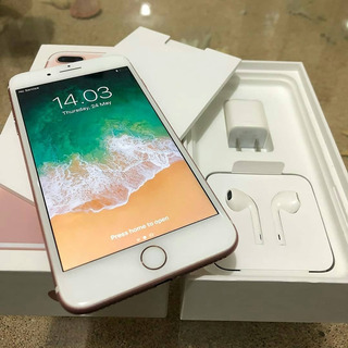 Celular Libre Apple iPhone 8 Plus
