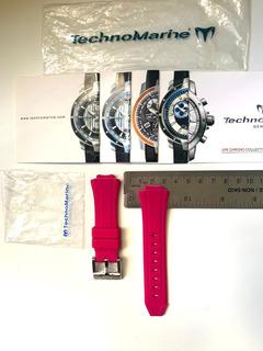 Malla Reloj Relojes Technomarine Original Cruise Oferta !!1