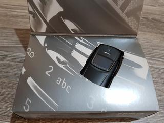 Celular Nokia 8910i Titanium, Nacional, Desbloqueado