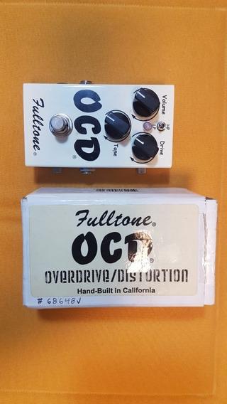 Pedal Guitarra Fulltone - Ocd