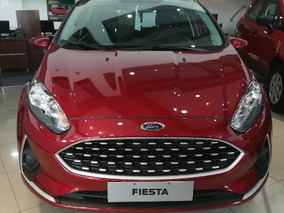 Ford Fiesta Kinetic Design 1.6 S Plus 120cv Hc
