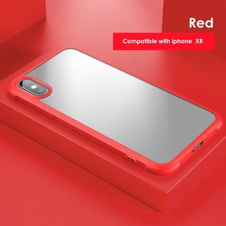 Capa Para Telefone Frosted Compatível Com iPhone 11 Pro