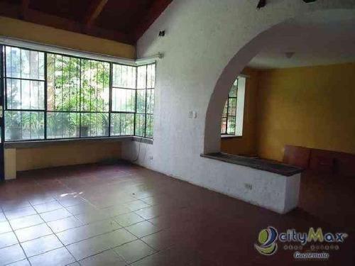 Alquilo Apartamento Con 130.00m2 En Zona 15  - Paa-017-08-09-1