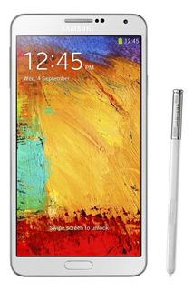 Samsung Galaxy Note 3 N900a Unlocked Cellphone, 32gb, White