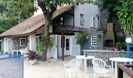 Oportunidade - R$ 980.000,00 - Casa 03 Quartos (1 Suíte), Lavabo E Lazer - Aceita Pertmuta - Ca0304