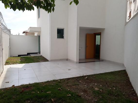 Casa 3 Quartos Planalto - Idl21