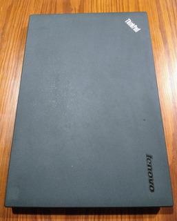 Notebook Lenovo T440 Core I5 + 4gb Ram + 750gb Hdd