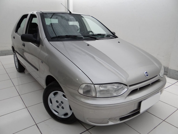 Fiat Palio 1.0 Young 5p