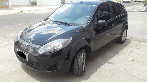 Ford Fiesta Rocam 1.0 Super Conservado. Ipva 2020 Pago.